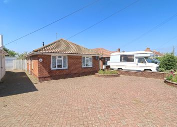 Thumbnail 2 bed bungalow for sale in Broad Road, Eastbourne