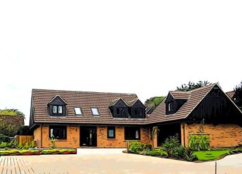 Thumbnail 5 bed detached house for sale in Plot C5, Arbor Drive, Woodlesford, Leeds