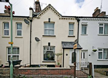 3 bed terraced house to rent in Lisburn Road, Newmarket CB8