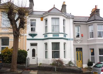 Thumbnail 2 bedroom property to rent in Seymour Avenue, Lipson, Plymouth