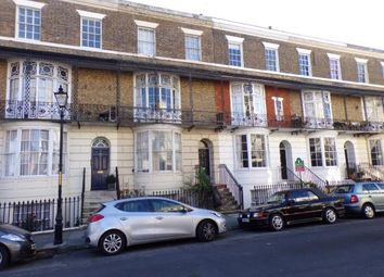 Thumbnail 5 bed terraced house for sale in Augusta Road, Ramsgate, Kent