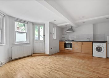 Thumbnail 1 bed property to rent in Gunton Road, London