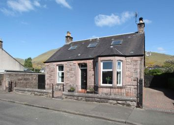 Thumbnail 4 bed detached house for sale in George Street, Alva, Clackmannanshire