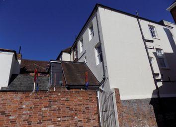 Thumbnail 1 bedroom flat to rent in High Street, Gosport