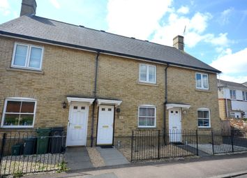 Thumbnail 2 bed terraced house for sale in Manor Street, Braintree