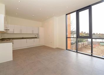Thumbnail 1 bed flat to rent in High Road, Willesden Green, London