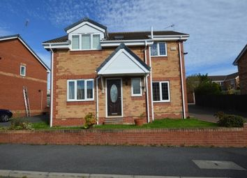 Thumbnail 3 bed detached house to rent in Stoney Bank Drive, Kiveton, Sheffield