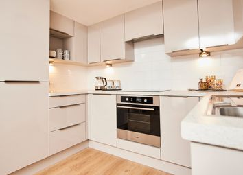 Thumbnail 2 bed flat to rent in Princeton Place, Liverpool
