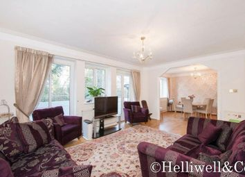 Thumbnail 3 bed flat to rent in Montpelier Road, Ealing, London