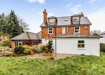 Thumbnail 6 bed detached house for sale in Back Street, Leeds, Maidstone