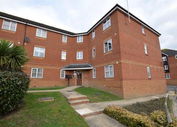 Thumbnail 2 bedroom flat for sale in East Stour Way, Willesborough, Ashford, Kent