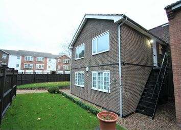 Thumbnail 3 bed flat to rent in Elwes Lodge, Carlton, Nottingham