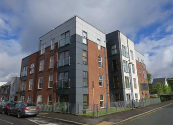 Thumbnail 1 bed flat to rent in 10 Archer Street, Sport City, Manchester