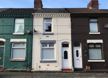 Thumbnail 2 bedroom terraced house to rent in Golden Grove, Walton, Liverpool