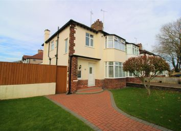 Thumbnail 3 bed semi-detached house for sale in Moor Lane, Crosby, Liverpool