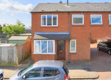 2 bed terraced house for sale in Burnham Road, St. Albans AL1