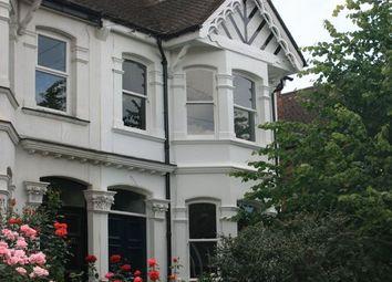 Thumbnail 4 bed town house to rent in Aldenham Road, Radlett, Hertfordshire