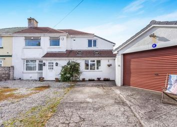 Thumbnail 4 bed semi-detached house for sale in Beacon Park, Plymouth, Devon