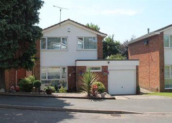 Thumbnail 3 bed detached house to rent in Elmbank Grove, Handsworth Wood, Birmingham