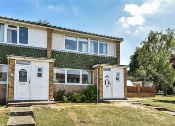 Thumbnail 3 bed end terrace house for sale in Kings Worthy, Winchester, Hampshire