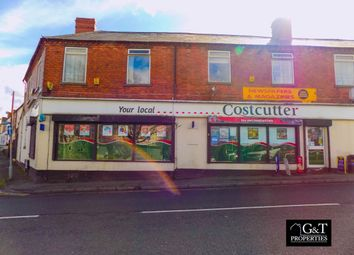 Thumbnail 1 bed flat for sale in Costcutter, Halesowen, West Midlands