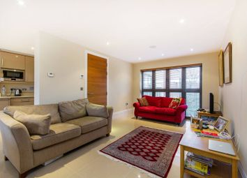 Thumbnail 2 bed flat to rent in Sydenham Hill, Dulwich