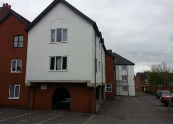 Thumbnail 2 bedroom flat to rent in Windsor Court, Colchester