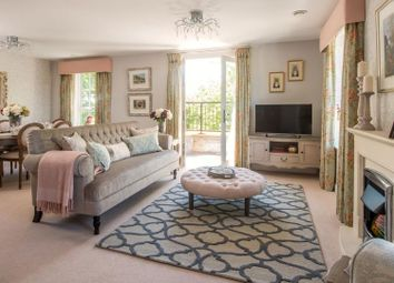 Thumbnail 2 bed flat for sale in Station Road, Bourton-On-The-Water, Cheltenham