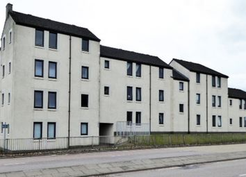 Thumbnail 1 bed flat for sale in 21 Maryburgh Court, High Street, Fort William