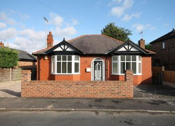 Thumbnail 3 bed bungalow for sale in Cawthorne Avenue, Grappenhall, Warrington