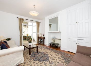 Thumbnail 1 bedroom flat to rent in Philbeach Gardens, Earls Court, London