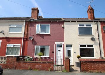 Thumbnail 2 bed terraced house to rent in Moorhouse View, South Elmsall