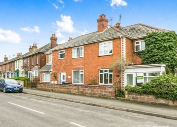 Thumbnail 3 bed property to rent in Road, Godalming