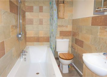 Thumbnail 3 bed maisonette to rent in The Terrace, St. Albans
