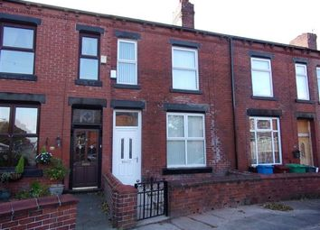 Thumbnail 3 bed terraced house for sale in Chauncy Road, New Moston, Manchester