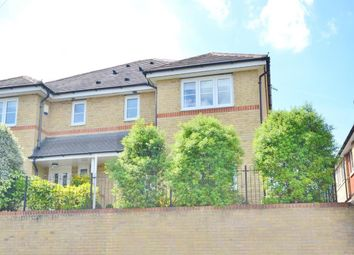 Thumbnail 3 bed semi-detached house for sale in Wellsfield, Bushey