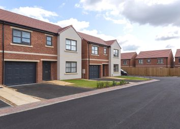 Thumbnail 4 bedroom detached house for sale in Northgate, Braithwell Road, Maltby, Rotherham