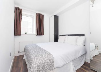 Thumbnail 1 bed flat to rent in Penfold Street, London
