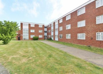 Thumbnail 2 bedroom flat to rent in Wessex Drive, Erith