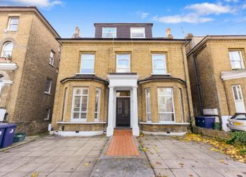 Thumbnail 1 bed flat for sale in Eaton Rise, London