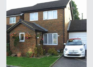 Thumbnail 3 bed detached house for sale in Denby Dene, Ash, Aldershot