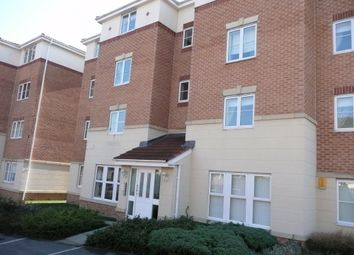 Thumbnail 2 bed shared accommodation to rent in Spruce Court, Wakefield, West Yorkshire