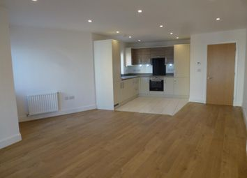 Thumbnail 2 bed flat to rent in Hawke House, John Thornycroft Road, Southampton