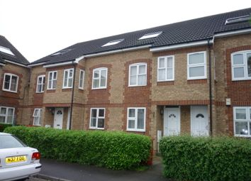 Thumbnail 1 bed maisonette to rent in Maplin Park, Langley, Slough
