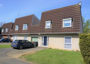 Thumbnail 4 bedroom link-detached house to rent in Muskham, Bretton, Peterborough