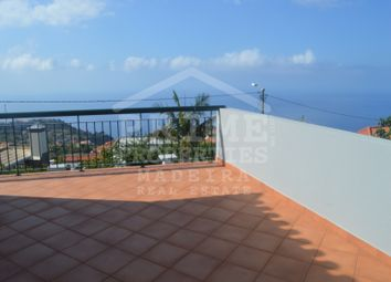 Thumbnail 4 bed detached house for sale in Canhas, Ponta Do Sol, Madeira