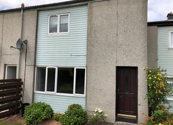 Thumbnail 2 bed terraced house to rent in Willow Road, Mayfield, Dalkeith