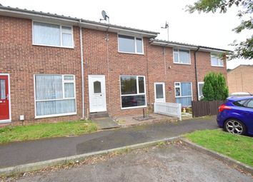 Thumbnail 2 bed terraced house for sale in Fort Fareham Road, Fareham