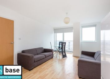 Thumbnail 2 bed flat to rent in City Gate House, Gants Hill
