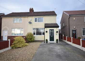 3 bed property for sale in St. Cuthberts Road, Lostock Hall, Preston PR5